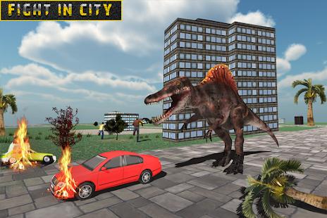 Dinosaur svět 2017 - náhled