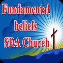 Fundamental beliefs SDA Church icon
