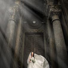 Wedding photographer Sergey Kancirenko (ksphoto). Photo of 18.10.2017