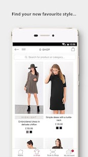 Esprit - Shop trendy outfity - náhled