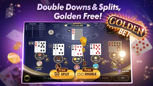 Blackjack 21: House of Blackjack 1.3.0 screenshots 4