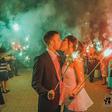 Wedding photographer Aleksandr Art (ART201). Photo of 28.10.2016