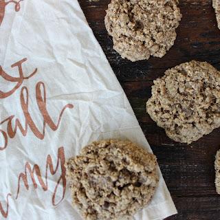 Whole Grain Cookies Recipes