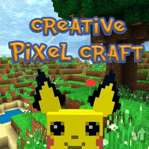 Creative Pixel Craft