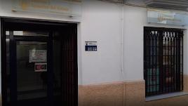 Administración de Lotería Nº 01 de Vélez Rubio.