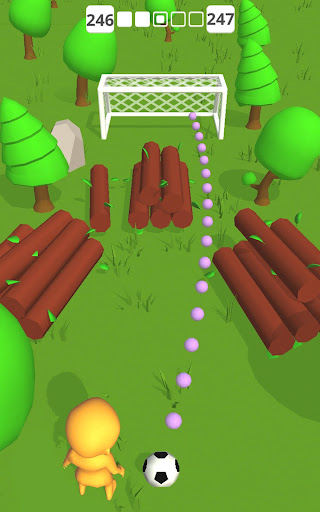 Cool Goal! u2014 Soccer game modavailable screenshots 8
