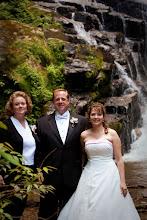 Photo: Eastatoe Falls - Rosman, NC 6/10  - Photo courtesy Sarah - http://PhotoDayBliss.com