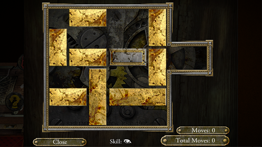 Mansions of Madness 1.4.5 screenshots 6