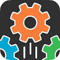 GearUp! - intensive real time action puzzle icon