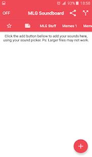 App El MLG Soundboard APK for Windows Phone
