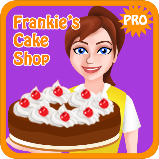 Frankie's Cake Shop Pro