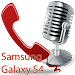 Call Recorder - Galaxy S4 APK