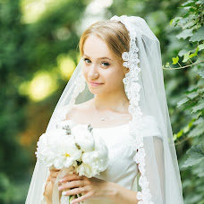 Wedding photographer Viktoriya Khruleva (victori). Photo of 27.07.2016