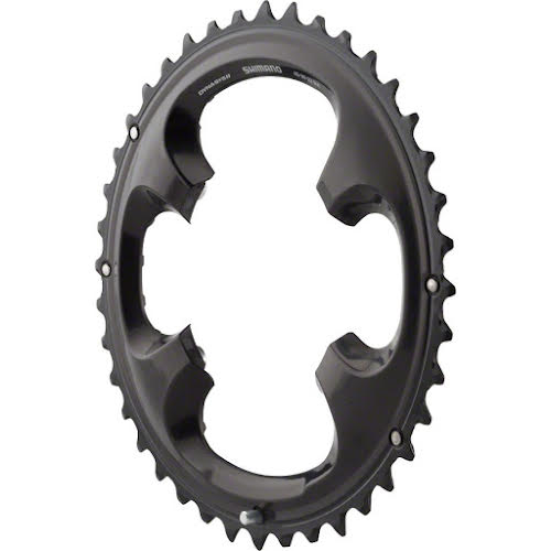 Shimano XT M8000 40t 96mm 11-Speed Outer Chainring for 40-30-22t Set