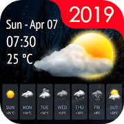 Download Weather Forecast APK - Latest version 1 0 APK from Speedox
