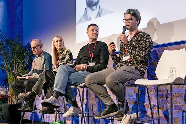 Eindrücke vom »World Frontiers Forum« zur digitalen Identität
