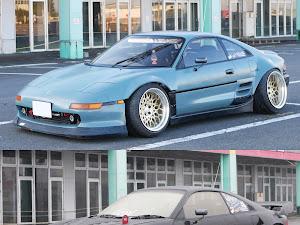 MR2 SW20 GT(最上級グレード卍)・H5年のカスタム事例画像 お お た ぐ ち ®︎さんの2019年12月03日22:35の投稿