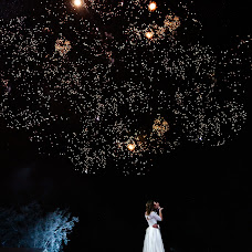 Wedding photographer Elina Popkova (PopkovaElina). Photo of 21.03.2017
