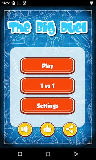 高評價推薦好用教育app The Big Duel!線上最新手機免費好玩App