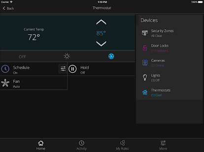 TWC IntelligentHome Android Apps on Google Play