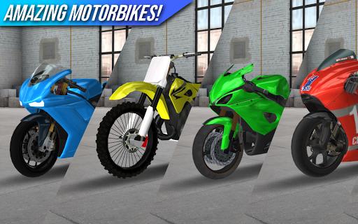 Moto Extreme Racing  screenshots 14