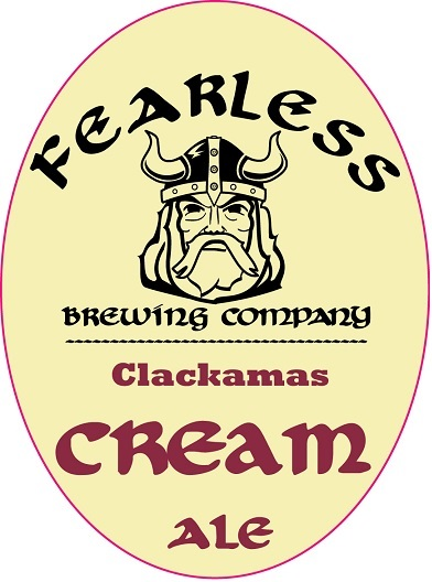 Logo of Clackamas Cream Ale