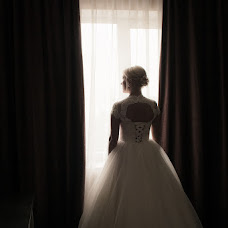 Wedding photographer Ilya Radchenko (Radchenko1603). Photo of 26.01.2015