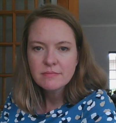Liz Allen, Capability Architect at Ovations.