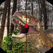 Dino Hunt Sniper Games 2018