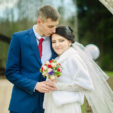 Wedding photographer Irina Gordeckaya (irinagordetskaya). Photo of 28.04.2016