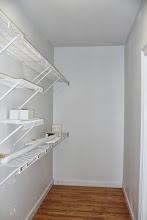 Photo: Master closet