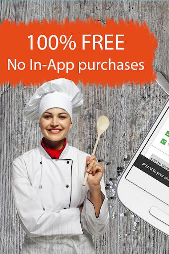 All Recipes Free - Food Recipes App Apk 2