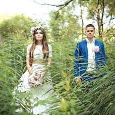 Wedding photographer Roman Potapov (potapovfoto). Photo of 13.08.2015