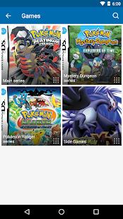 FANDOM for: Pokemon - náhled