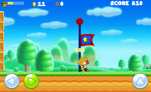 IQ Mario Adventure - Super Adventure World  screenshots 3
