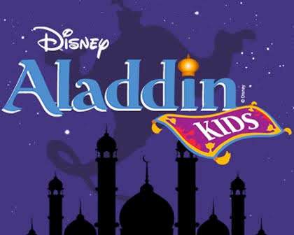 Disney's Aladdin Kids