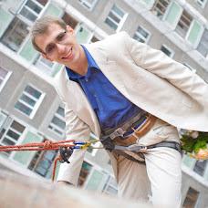 Wedding photographer Igor Petukhov (GarriPet). Photo of 25.10.2012