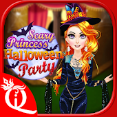 Tải Scary Princess Halloween Party miễn phí