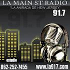 LA MAIN ST RADIO icon
