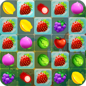 Fruits Garden Mania for PC and MAC