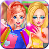 Shopping Mall for Rich Girls - Luxury Fashion Mall icon