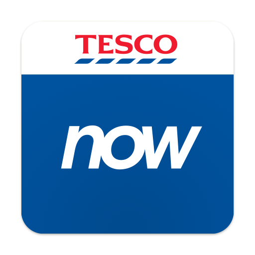 Tesco Now – One Hour Grocery Delivery