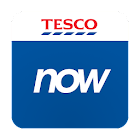 Tesco Now – One Hour Grocery Delivery icon