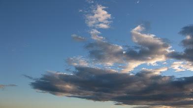 Photo: Australia has beautiful clouds:-)