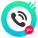 PIP Caller Id icon
