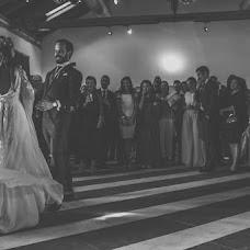 Wedding photographer Almudena Cadalso (Doblemirada). Photo of 16.10.2017