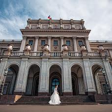 Wedding photographer Aleksey Averin (alekseyaverin). Photo of 25.08.2018