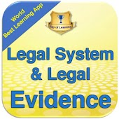Civil & Criminal Justice, Legal System & Evidence Android APK Download Free By Top Of Learning
