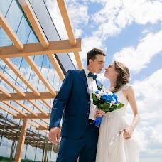 Wedding photographer Mariya Pozharskaya (netm). Photo of 15.09.2016