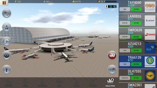 Unmatched Air Traffic Control 5.0.4 screenshots 8